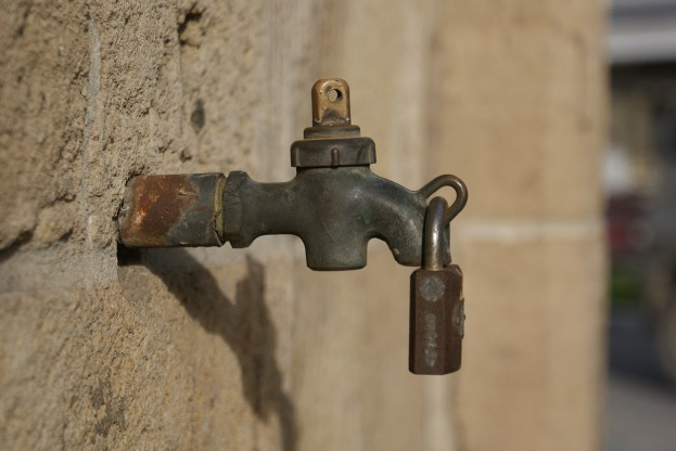 Water restrictions have been implemented in the Western Cape