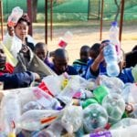 Recycling cooperatives drive jobs and economy