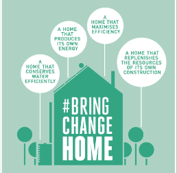 #BringChangeHome offers new resource for greener residential living
