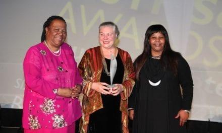 Water and enviro consultancy wins top award