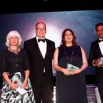 Water Research Commission receives Water Award 2016