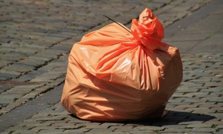 Rubbish bag company wins recycling ruling