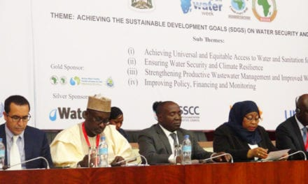 Water & sanitation to remain key challenge