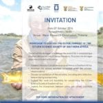Workshop to discuss the establishment of a Citizen Science Society of Southern Africa