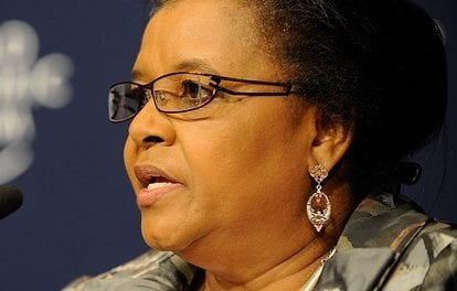 Molewa calls for Industry Plans