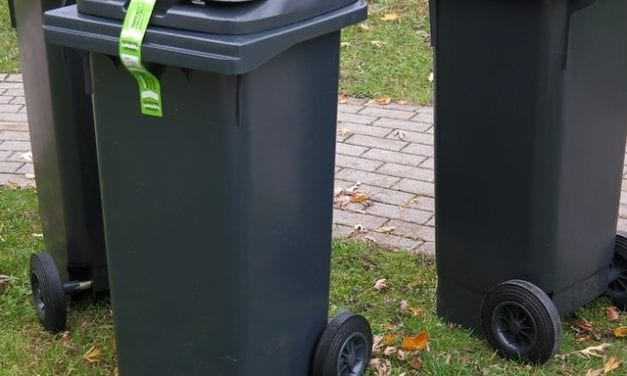 Waste workers in eThekwini's Outer West Region down tools