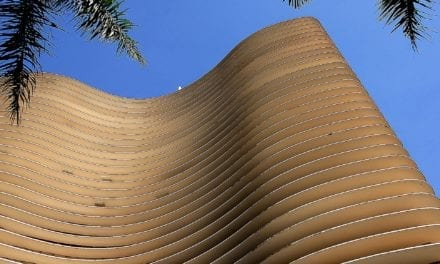Look out for these construction trends in 2017