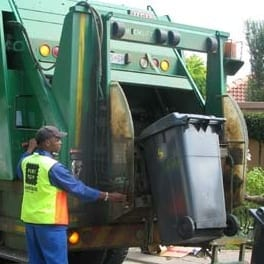 Pikitup to investigate the feasibility of permanent employment for contract workers