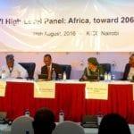 Japan pledges billions for African infrastructure