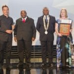 SA top architects honoured at national awards