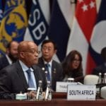 G20 summit advances interests of the South
