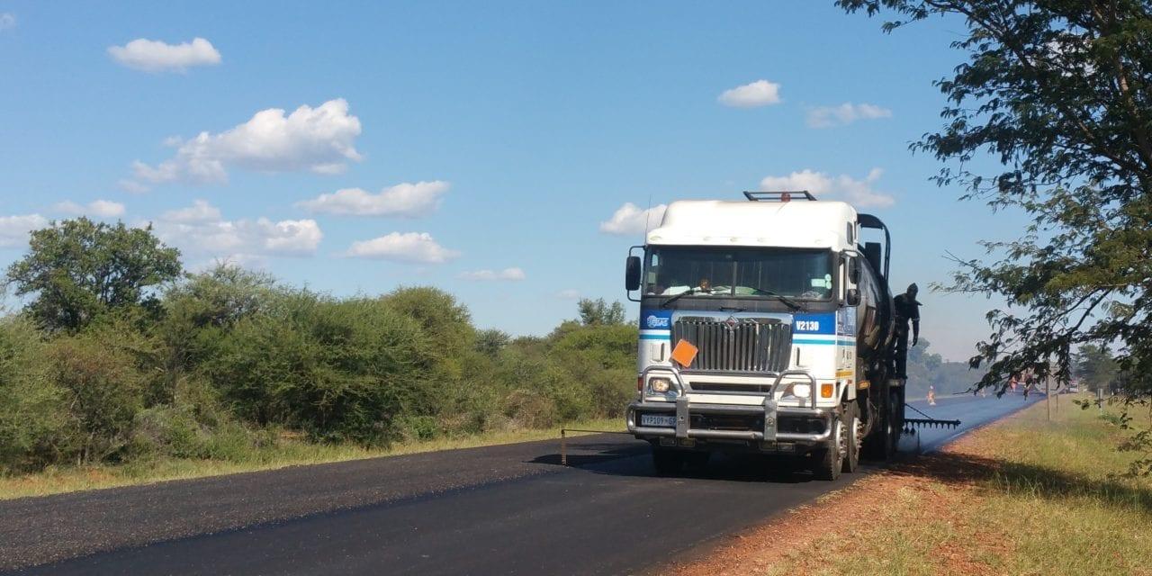 Tosas: binding roads, linking people