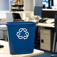 Turning the tide on corporate waste management