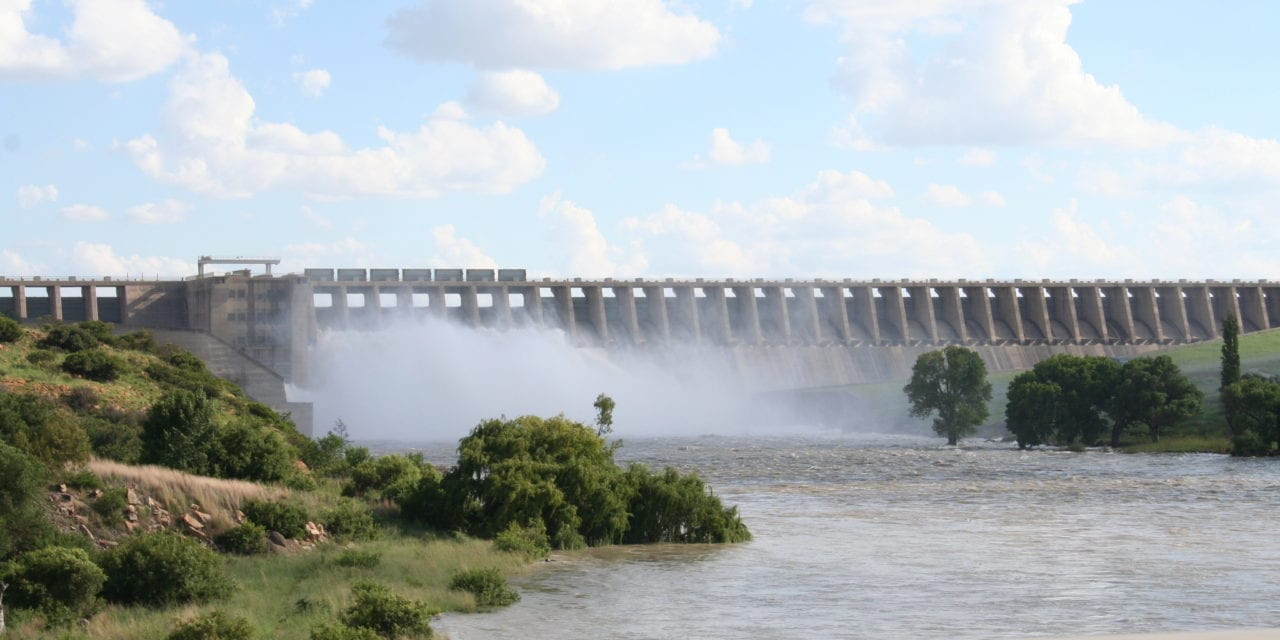 Department of Water and Sanitation is calling on consumers to reduce water consumption