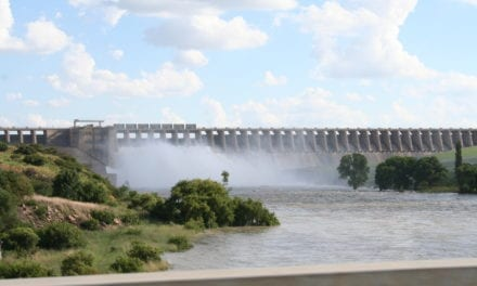 Low dam levels to decrease further 10% before recovery can begin