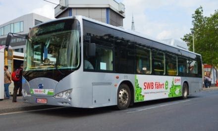 Cape Town to showcase clean, sustainable transport system