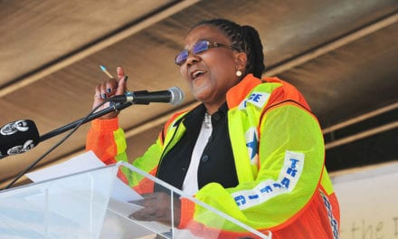 Peters announces new Prasa board