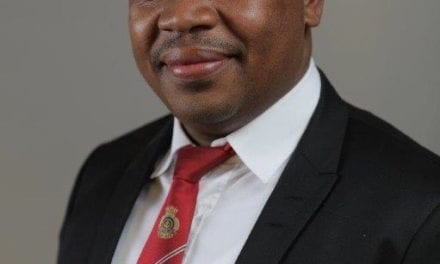 Why Mayor Masina isn't another politician who does the 'disappearing act'