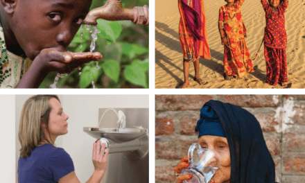 New manual for achieving water & sanitation SDG