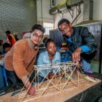 SANRAL helps foster aspiring infrastructure engineers