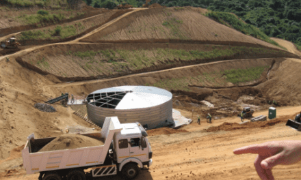 DEA suspends EnviroServ's Shongweni Landfill license