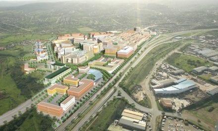 Economic development and job creation on its way in Bridge City