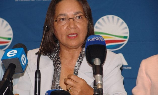 Cape Town slapped with level 5 water restrictions