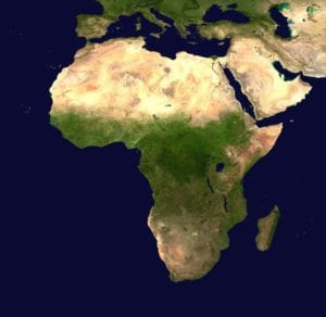 african-continent
