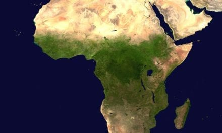 UN uses real-time satellite data to track water scarcity in Africa