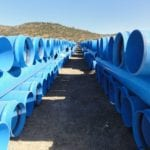 Plastic pipes are the future