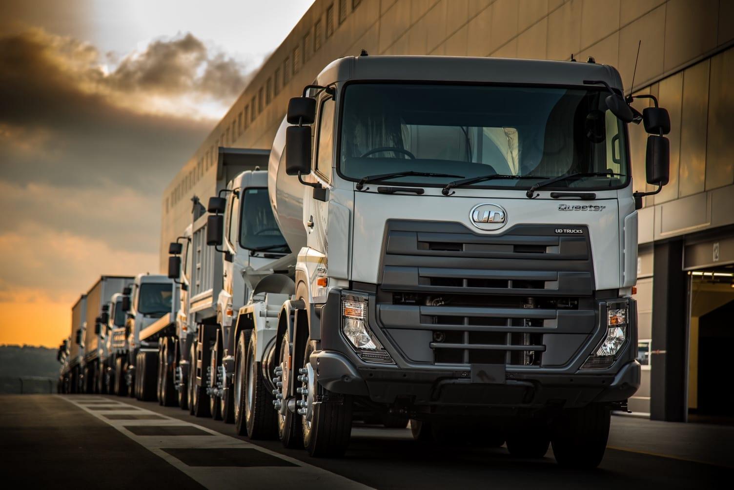 UD Trucks logos Gratis Logos  ClipartLogocom