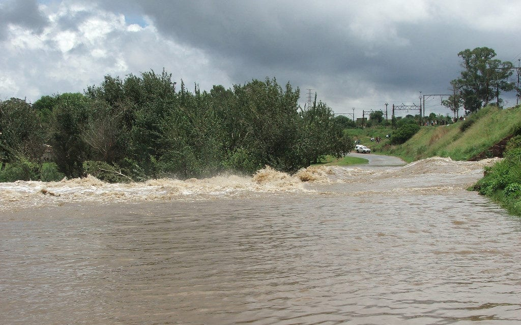 Cost to repair infrastructure after KZN floods estimated at R 658 million