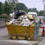 Overturned waste truck kills two in Gauteng