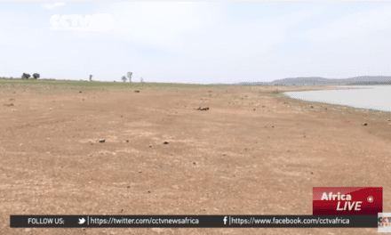 SA society blasé about drought, says water expert