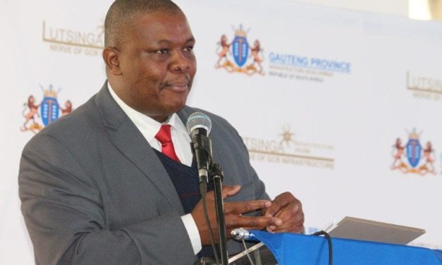 Gauteng reclaims illegally occupied buildings