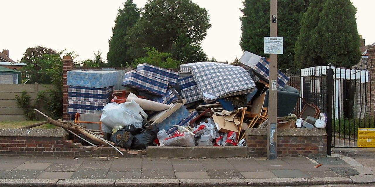 Pikitup working to eradicate illegal dumping