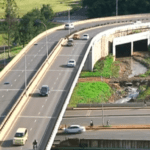 How investments have  boosted Africa's transport infrastructure