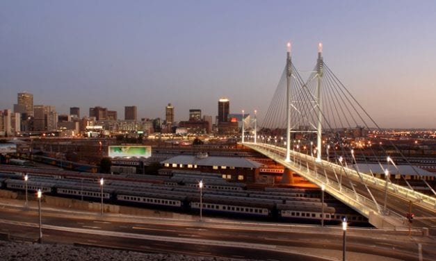 Gauteng needs R1.8 trillion for infrastructure over next 15 years