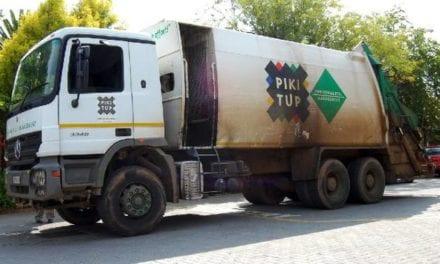 Pikitup's R36 million waste crusher tender under investigation
