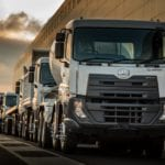 UD Trucks celebrates its achievements
