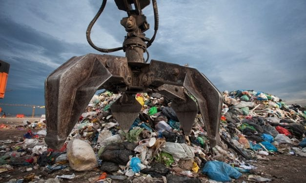 Durban landfill project receives honorary award