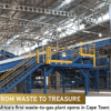 New Horizons waste to energy plant thumbnail