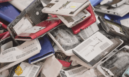 Recycled phones will be turned intomedals at 2020Olympics
