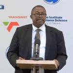 Digital transformation of Africa's transport sector