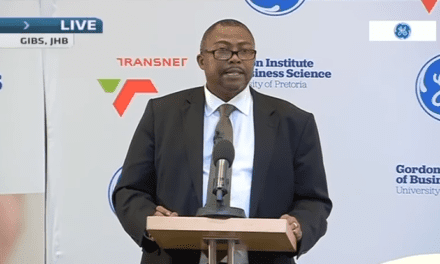 Digital transformation of Africa's transport sector