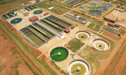 Technological advances in wastewater treatment