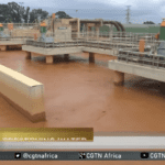 South Africa tacklesacid mine drainageto secure water for 30 years