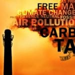 Why industries should adopt carbon-related legislation