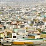 Ekurhuleni re-blocks informal settlements