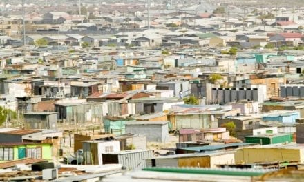 Ekurhuleni re-blocks informal settlements